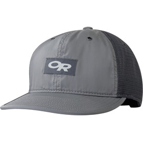 Outdoor Research Performance Trucker Trail - Couvre-chef - gris